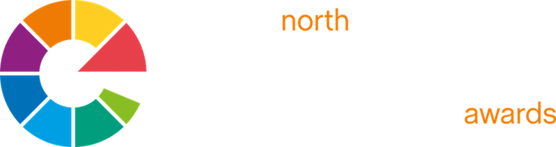 Educate North Awards logo